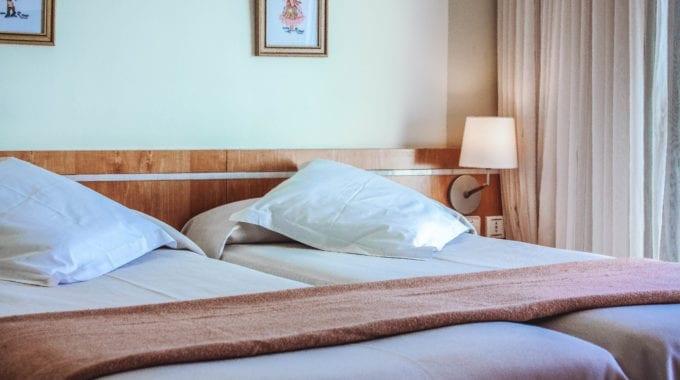 Hotel A La Costa Brava