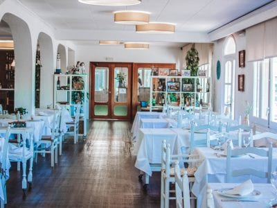 Restaurante En Palamós