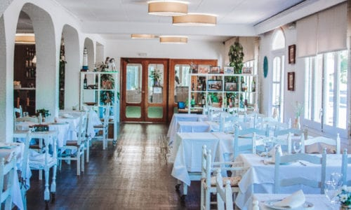 Restaurant Palamós