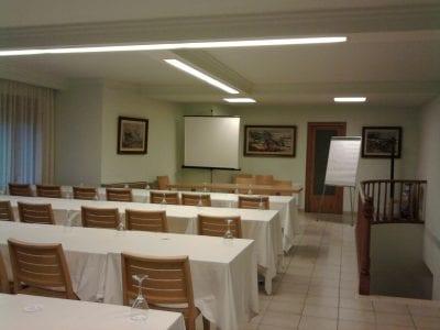 Sala Conferencia 10