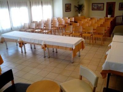 Sala Conferencia 9